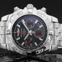 Breitling Chronomat 41 Limited - AB014112/BB47378A - 2017 -...