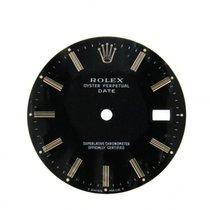 勞力士 (Rolex) Black Date Swiss T Dial