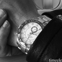 Breitling Superocean Chronograph II 42 mm perfektes Fullset LC100