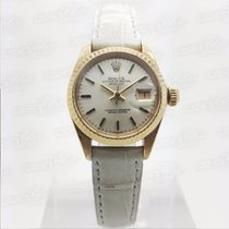 Rolex Lady-Datejust 6917 gold