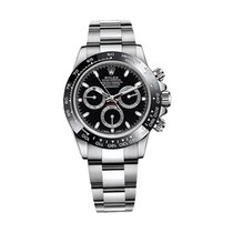 Rolex DAYTONA COSMOGRAPH 40MM STEEL 116500