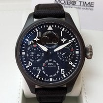 萬國 (IWC) Big Pilot Perpetual Calendar Ceramic Automatic 48mm...