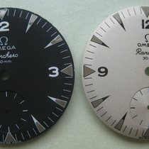 Omega New Replacement Dial for Ranchero 30 mm