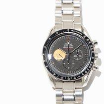 オメガ (Omega) Apollo 60th Anniversary Platinum