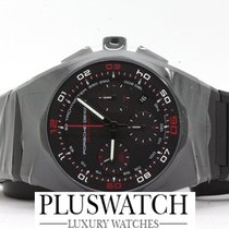 Porsche Design P'6540 Heritage Black Chronograph  T