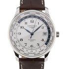 Longines Master 39 GMT