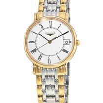 Longines La Grande Classique Women's Watch L4.320.2.11.7