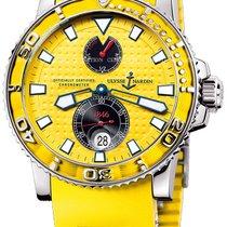 Ulysse Nardin Maxi Marine Diver 263-33-3-941