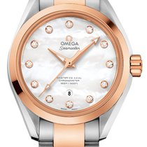 Ωμέγα (Omega) Aqua Terra 150m Master Co-Axial 34mm 231.20.34.2...