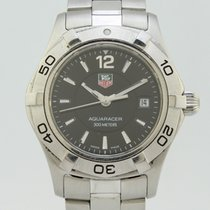 TAG Heuer Aquaracer 300 Quartz Steel Lady WAF1410