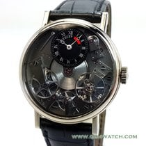 宝玑 (Breguet) La Tradition Serial Ref.7027
