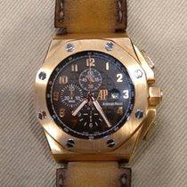 Audemars Piguet Royal Oak Offshore Chronograph Arnold Allstars...