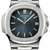 Patek Philippe Nautilus 5711 In Steel With Box & Papers