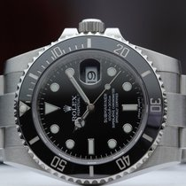 Rolex Submarine Date Ref. 116610LN