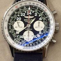 Breitling Navitimer, men's watch, period: 2000-2010.
