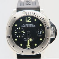 Panerai Luminor Submersible Full Set Ref. PAM00024