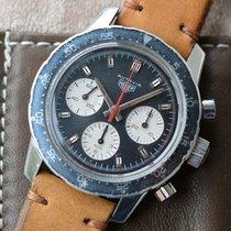 "Heuer Autavia Ref. 2446c Chronograph ""vintage"""