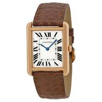 Cartier Tank Solo W5200025 Watch