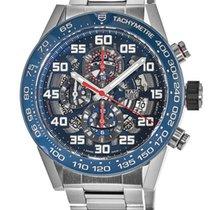 TAG Heuer Carrera Men's Watch CAR2A1K.BA0703
