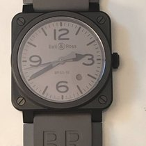 Bell & Ross BR 03-92 Commando Ceramic Automatic