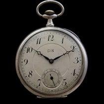 ショパール (Chopard) Vintage Louis Ulysse Chopard Pocket Watch