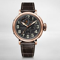真力时 (Zenith) PILOT: TYPE 20 TOURBILLON 48 MM