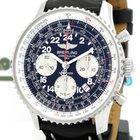 Breitling Navitimer Cosmonaute Mercury 7 Limited Edition...