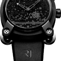 Romain Jerome Space Invaders Titanic-DNA Automatic Men's...