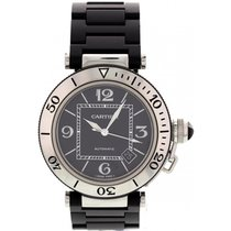 Cartier Pasha De Cartier Stainless Steel 2790