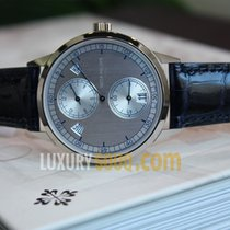 Patek Philippe Annual Calendar Regulator