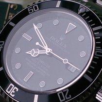 Ρολεξ (Rolex) SEA DWELLER REF 16600+WIE NEU+B&P Rolex Revi...