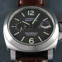 "Panerai Luminor Marina PAM240 ""K"" Series"