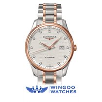 Longines - LONGINES MASTER COLLECTION Ref. L28935777/L2.893.5....