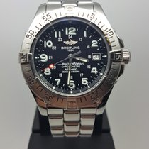 Breitling Superocean -Full Set-