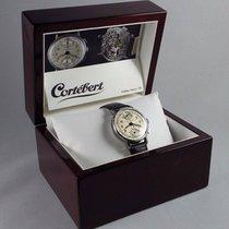 Cortébert Chronograph - Venus 170