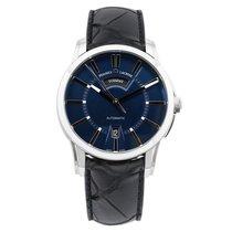 艾美 (Maurice Lacroix) Pontos Day/Date Automatic Watch