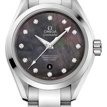 Omega Aqua Terra 150m Master Co-Axial 34mm 231.10.34.20.57.001