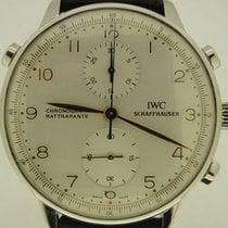 IWC Portugieser Chronograph Rattrapante