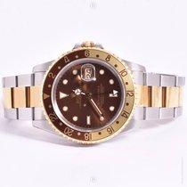 Rolex GMT Master II 16713 Occhio di Tigre