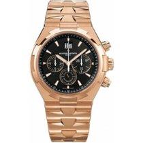 Vacheron Constantin Overseas Chronograph Rose Gold Watch