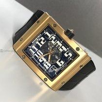 Richard Mille - Extra Flat RM016 AH RG Rose Gold skeleton Dial...