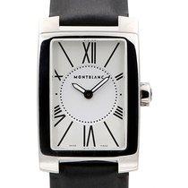 Montblanc Elegance 35 Quartz White Dial