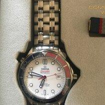 Omega Seamaster Diver 300  commander james bond 007 limited...