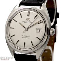 IWC Vintage Yacht Club Automatic Ref-811AD Stainless Steel...