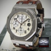 Audemars Piguet Royal Oak Offshore Safari Chronograph Watch...