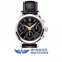 Longines Heritage Chronograph Automatic Ref. L27424560/L2.742....