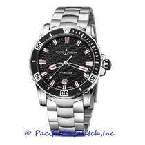 Ulysse Nardin Lady Marine Diver 8153-180-7/02