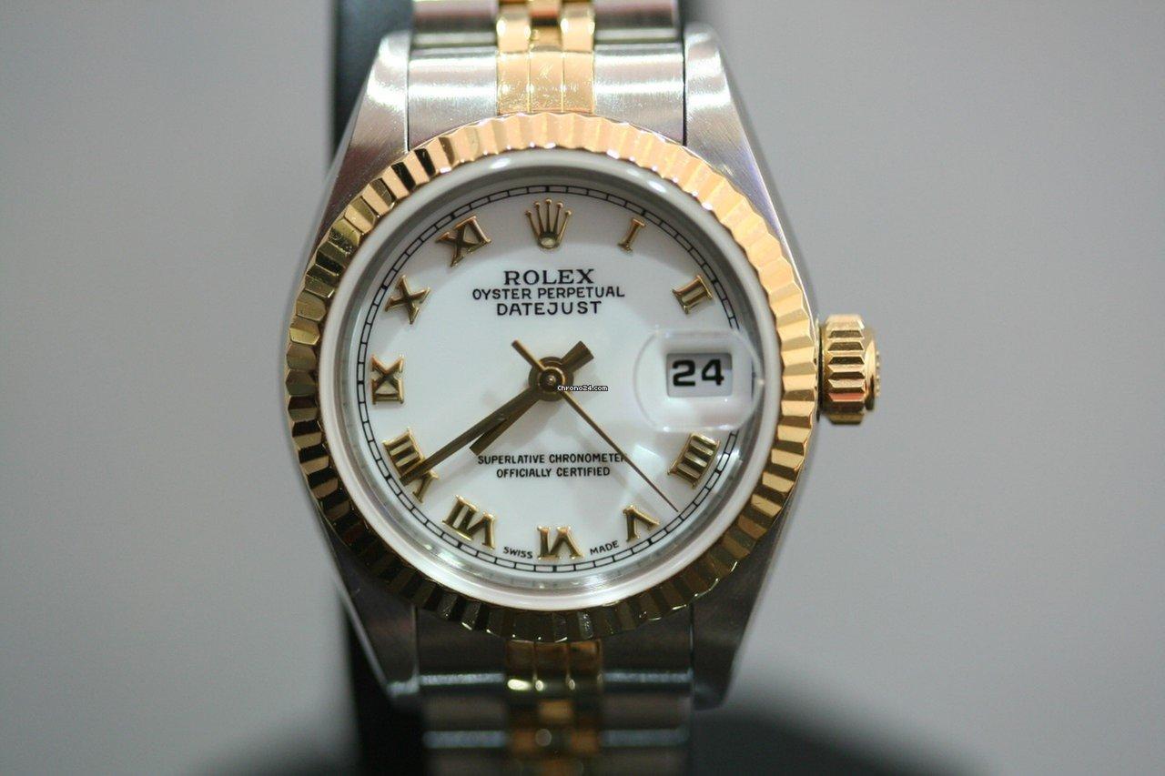 3491a170a64 Rolex Lady-Datejust por 3.250 € para vender por um Trusted Seller na  Chrono24