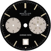 Breitling Chrono - Matic