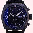Oris Mans Automatic Wristwatch BC4 RHFS L.E. Chronograph